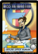 Sentinels of the Multiverse : Miss Information